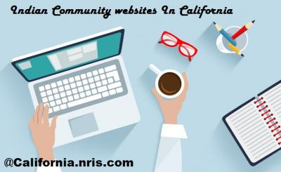 Indian Community Websites In California