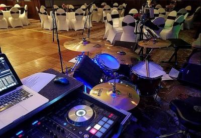 Event lighting package  - call for pricing