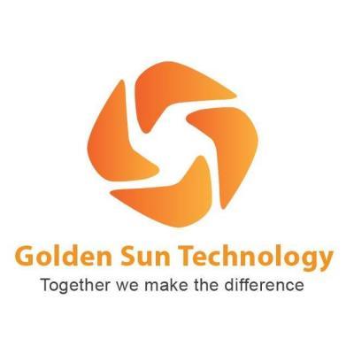 Golden Sun Technology | Web Development