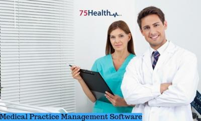 Features of Medical Practice Management Software