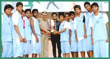 Best School In Hyd | Hyderabad International School