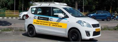Tempo Traveller Service In Chandigarh