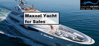Maxoel is a Dubai Leading Company in yacht building