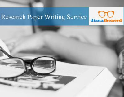 Cost-Efficient Research Paper Writing Services