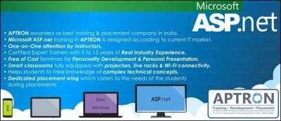 ASP.Net Training in Noida
