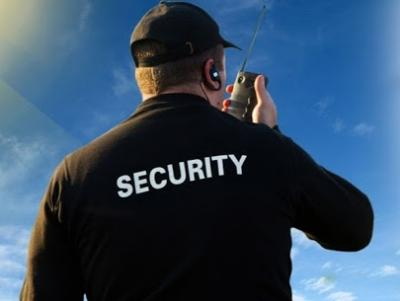 TOP SECURITY COMPANY IN UDAIPUR