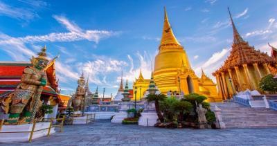 Vietnam and Cambodia Tour