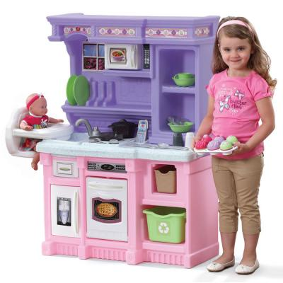 Get These Amazing Play Kitchens For Your Kids