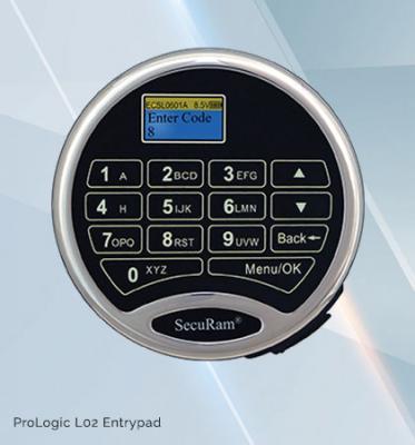 SafeLogic Basic-Securam