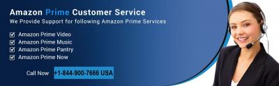 Amazon Prime Technical Support Service Number USA