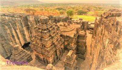 Ellora caves History, Timings, Entry fees