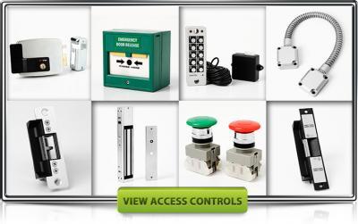 Access Controls Melbourne, Sydney Perth, Brisbane