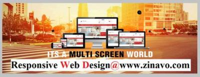 Top Rated Responsive Web Design Company in Bangalore