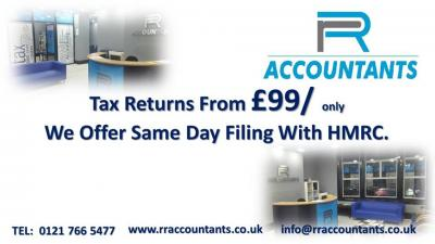Online Payroll Accounting Services