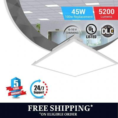 Best Deals on LED Panel Lights  - Grab this Deal