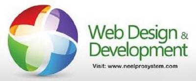 Best website Design Company: Neelpro system