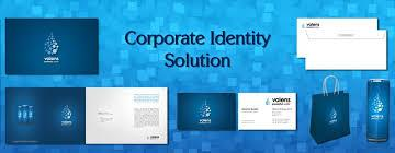 Team of Experts for Brand Identity Design Services