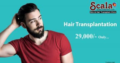 Best Hair Transplant Clinic