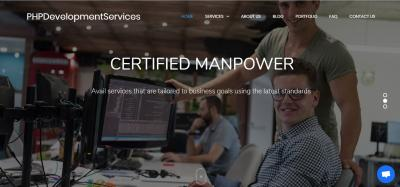 Get YII Framework Development Service