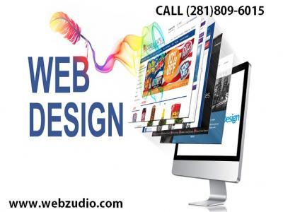 Website Redesign Development Houston
