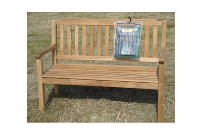 Bench weather cover