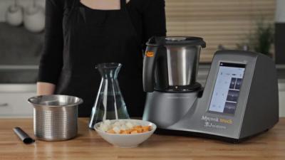 Kitchen appliances Mycook Touch Jedani