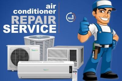 Hr AC Repair & RO Repair