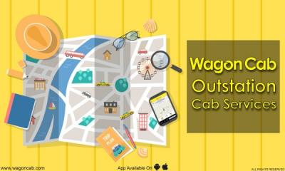 Outstation Cab Service in Chandigarh - Wagon Cab