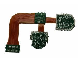 Flex Circuit Depaneling Services | PCB Laser Depan