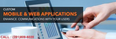 Web and Mobile Application Development Company