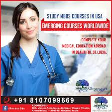 Get the Best Consulting Services of MBBS in USA