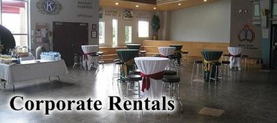 Las Vegas corporate rentals