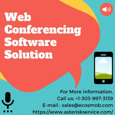 Web Conferencing Software Solution in Texas