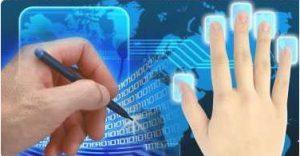 Digital signature certificate providers in