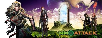 Prepare to play free MMO diversions online