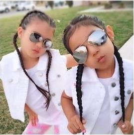 Toddler Sunglasses, Protect Your Child's Eyes