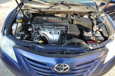 2006 Toyota Camry LE for sale