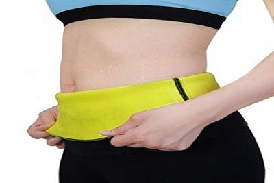 Weight loss belt | Sweat Slim Belt