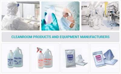 Cleanroom Products Supplies