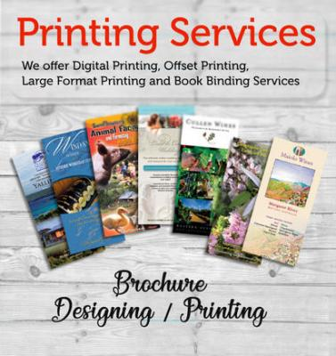 Brochure Printing in Hyderabad