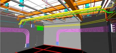 Electrical Drafting Services - Silicon Info