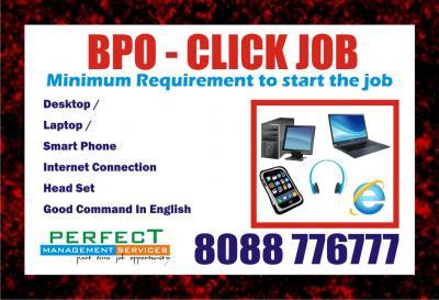 Bangalore Work  | Online Jobs | Data copy paste