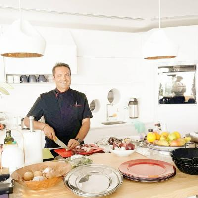 Chef At Home, Catering & Events