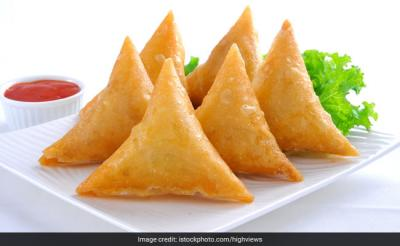 Buy Best Frozen Samosas in London  – OrientalFoods