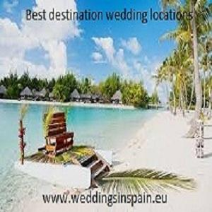 Places to get married in Spain