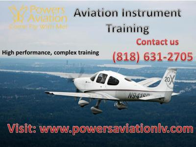 Aviation instrument Training | Flying Clubs