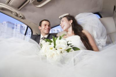 Wedding Limo Service in Chicago