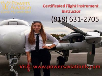 North Las Vegas airport aircraft rental