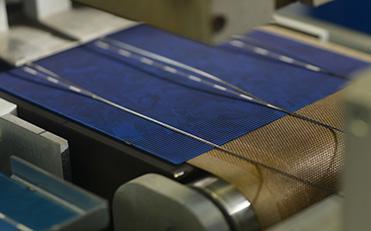 solar module manufacturers india