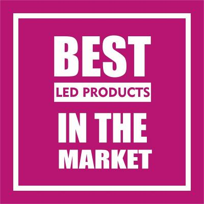 Brightest LED Canopy Light (Dimmable) - For Sale